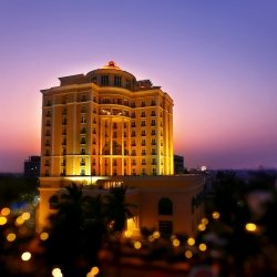 Hotel Surbhi Palampur